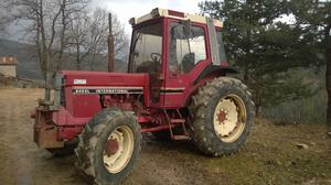 tracteur international 845 XL
